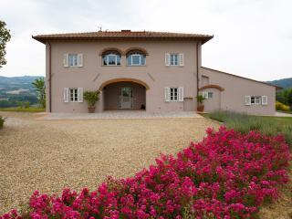 Tenuta Tornia - Casa del Pastore, Leccio
