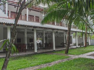 River villa, Weligama