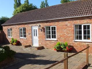 Crewyard Holiday Cottages No1     Curlew Cottage, Boston