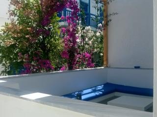 DELFINI HOTEL, Ciudad de Naxos