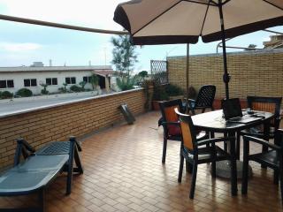 Rome Beachfront apartment - Roma fronte mare
