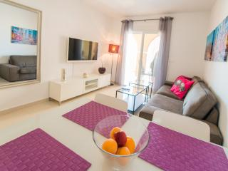 Luxury Apartment Euro marine, Los Alcázares
