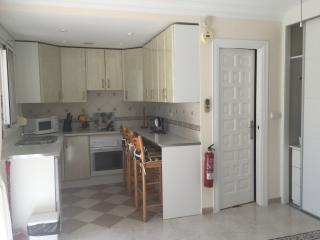Summer's Studio Apartment, Mijas