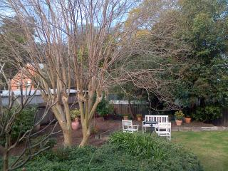 Charming B&B in historic town, Maitland