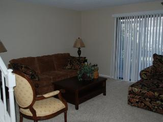 Sugarmill Woods Condo, Homosassa