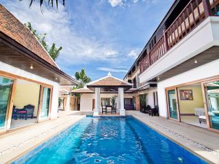 Tropicana Pool Villa 3