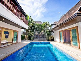 Tropicana Pool Villa 3