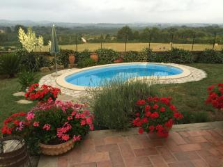 Luxury Villa, Private Pool near ROME Gardens WiFi, Roma