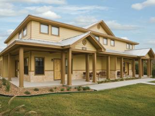 WorldMark New Braunfels, New Braunfels, TX