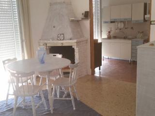 Casa Vacanze il Gabbiano, Scauri