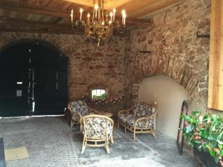Appart. 4 personnes avec espace Sauna privatif