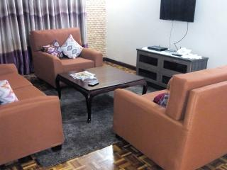 3 BEDROOM FURNISHED APARTMENT IN WESTLANDS - TA