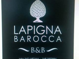 Pigna Barocca B&B, Lecce