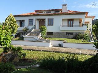 Quinta da Ribeirinha - Arouca Passadicos do paiva