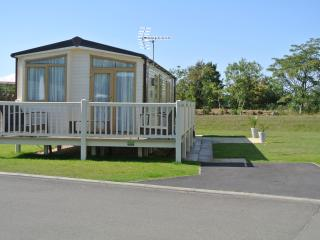 Luxury Holiday Let Tattershall Lakes