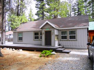 Beautiful,Newly Renovated Home in South Lake Tahoe