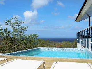 Villa with a stunning seaview and private pool, Soto