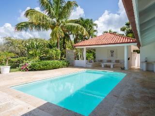 casa de campo 3bdr pool villa full service