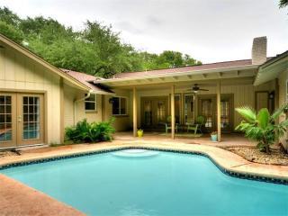 Spacious Pool Home in Austins #1 Neighborhood