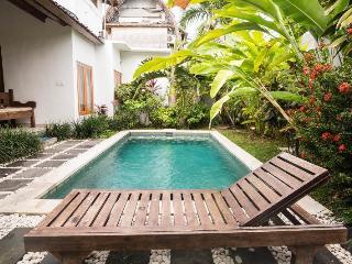 Balinese 3 Bedrooms House, Seminyak