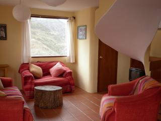 The Green House - Mountain Lodge stunning views, La Paz