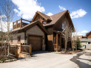 Luxury Private Home, steps to Lift & Main St, Breckenridge