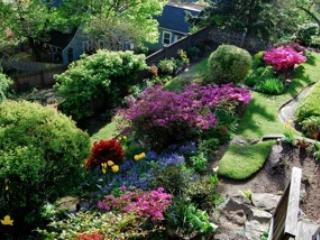 The Secret Garden, Portland