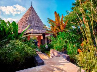 Villa Tukad Pangi Bali Canggu Riverside Mod 3Bd