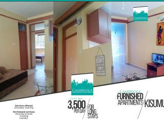 Cambridge Furnished Apartments