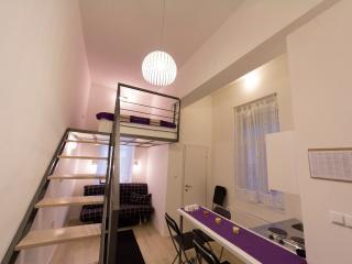 ZICO Apartments Purple Studio, Zagreb
