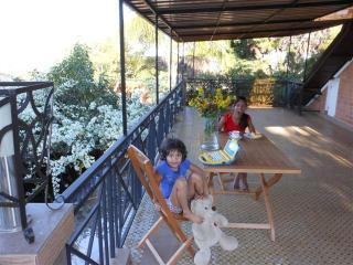 2-p Chambre terrasse grande vue JASMIN à Villa V