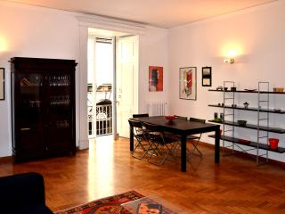 Bella Napoli,nice apartment in the heart of Naples, Nápoles