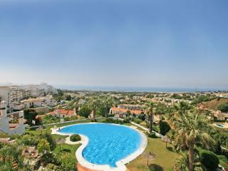 2 bed apartment, Las Colinas, Calahonda - 1787