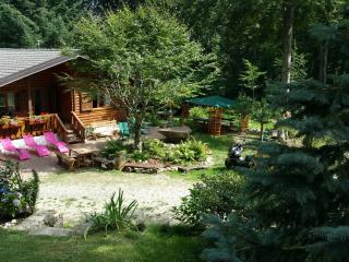 Casa Vacanze 6 pers. appennino toscano €180/giorno
