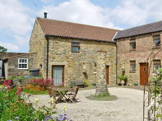 White Horse Cottage, Thirsk
