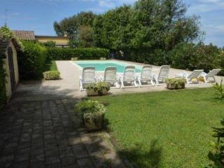 Grazioso appartamento in villa, Rosignano Solvay