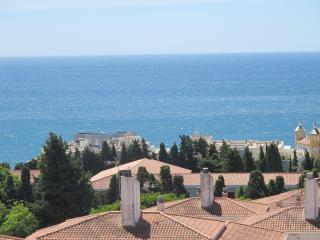 Apartment Marvista with Ocean Views, Estepona