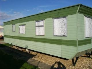 holiday caravan for hire