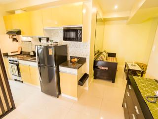 1 Bedroom Cebu iT Park, City & Mountain views