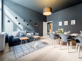 Smartflats Cathedrale 202 - 2Bed Terrace - Center, Liege