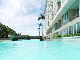 Musselana Beach Front Condominimum, Pattaya