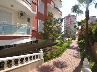 Sunny Residence Turkey Alanya Mahmutlar coastline