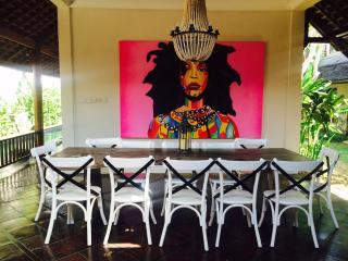 NEW!! Huge 5bd Seminyak Bali Villa