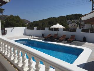Villa with pool, El Portet, Moraira