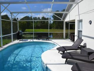 My villa in Orlando ( Clermont) Lake view !!