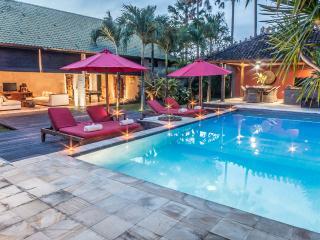 Villa Camillia Bali, Kerobokan