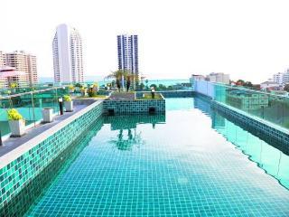 laguna Bay Apartments, Pattaya
