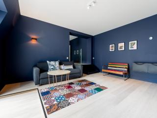 Smartflats Cathedrale 402 - 2Bed Balcony - Center, Liege