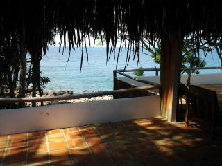 Romantic Beach Front House Puerto Vallarta/Yelapa
