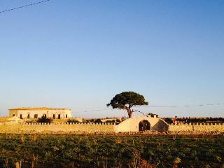 Villa Sortino Trono Ragusa